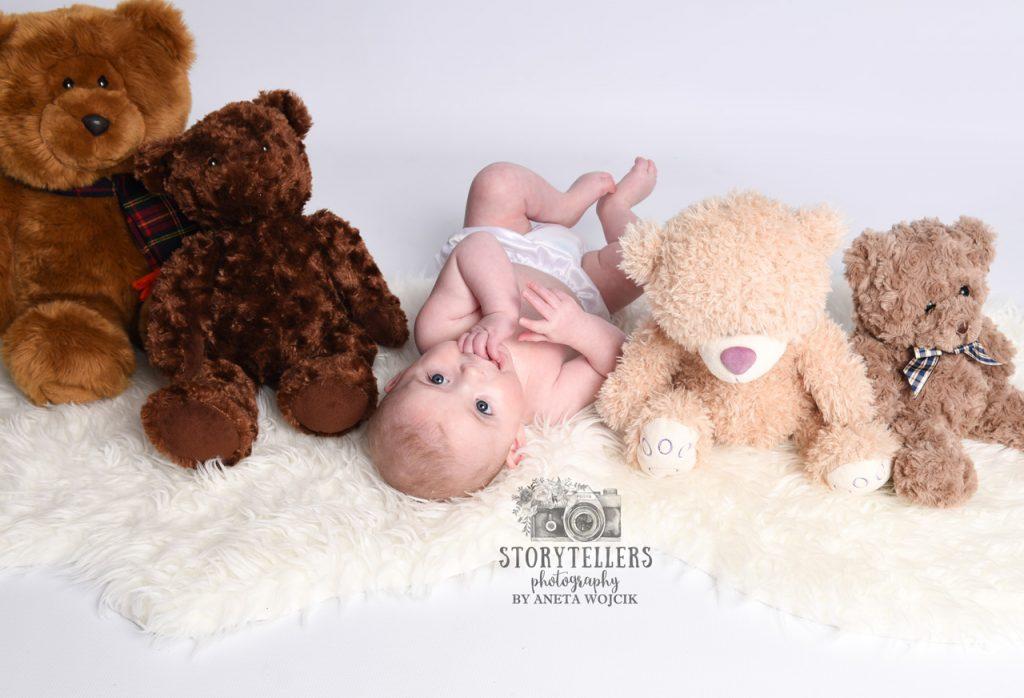Babies Photography Aneta Wojcik