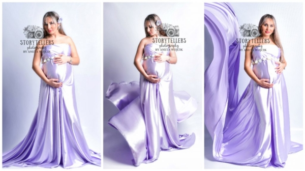 Maternity Photography Aneta Wojcik