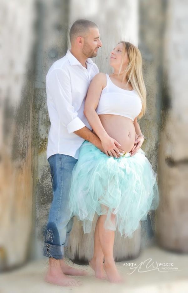 Maternity Photography Aneta Wojcik