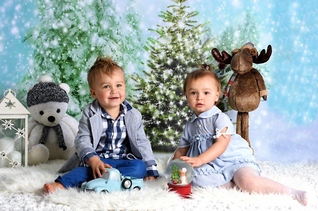 Christmas Photography Aneta Wojcik Photographer